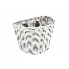 Rattan Small Basket by Electra