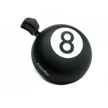 Straight 8 Domed Ringer Bike Bell by Electra