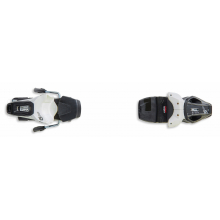 RS9 GW SLR BRAKE 78 [H] SOLID BLACK/WHITE by Fischer