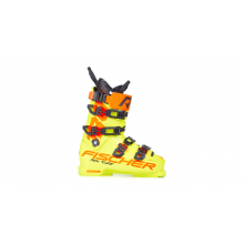 RC4 THE CURV 130 VFF YELLOW/YELLOW by Fischer