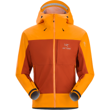 Alpha Comp Hoody Men's by Arc'teryx