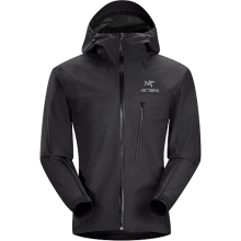 Alpha SL Jacket Men's by Arc'teryx in Seattle Wa