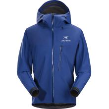 Alpha SL Jacket Men's by Arc'teryx in Whistler Bc