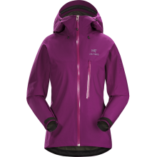 Alpha SL Jacket Women's by Arc'teryx