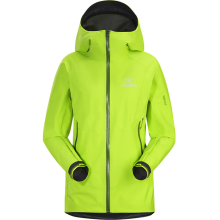 Beta SL Jacket Women's by Arc'teryx in Canmore Ab