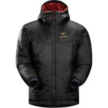Dually Belay Parka Men's
