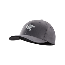 Embroidered Bird Cap by Arc'teryx in Salmon Arm Bc