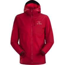 Squamish Hoody Men's by Arc'teryx in Huntsville Al
