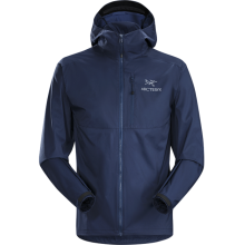 Squamish Hoody Men's by Arc'teryx in New Denver Bc