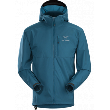 Squamish Hoody Men's by Arc'teryx in Golden Co