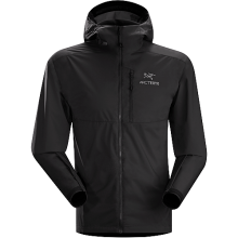 Squamish Hoody Men's by Arc'teryx in Marina Ca