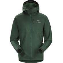 Squamish Hoody Men's by Arc'teryx in Park City Ut