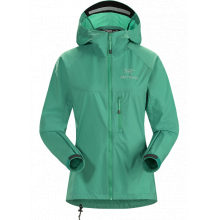 Squamish Hoody Women's by Arc'teryx in Santa Barbara Ca