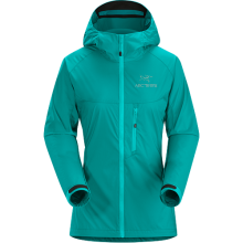 Squamish Hoody Women's by Arc'teryx in Boise Id