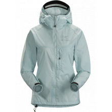 Squamish Hoody Women's by Arc'teryx in Marina Ca