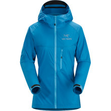 Squamish Hoody Women's by Arc'teryx in Seward Ak