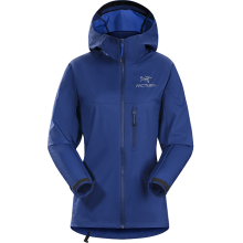 Squamish Hoody Women's by Arc'teryx in Canmore Ab