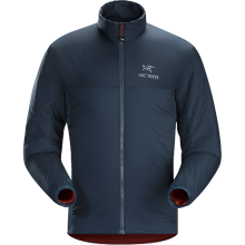 Atom LT Jacket Men's by Arc'teryx in New Denver Bc