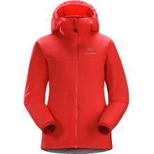 Atom LT Hoody Women's by Arc'teryx in New Denver Bc