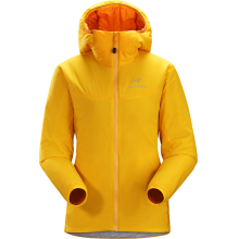 Atom LT Hoody Women's by Arc'teryx in Birmingham Mi