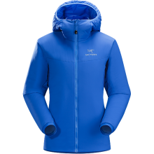 Atom LT Hoody Women's by Arc'teryx in Seward Ak
