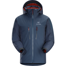 Fission SV Jacket Men's by Arc'teryx in Charlotte Nc