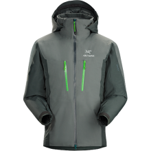 Fission SV Jacket Men's by Arc'teryx in Anchorage Ak