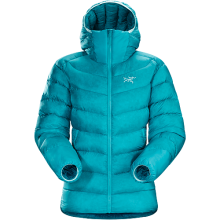 Cerium SV Hoody Women's by Arc'teryx