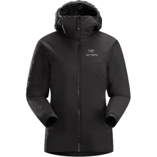 Atom AR Hoody Women's by Arc'teryx in London England