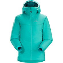Atom AR Hoody Women's by Arc'teryx in Salmon Arm Bc