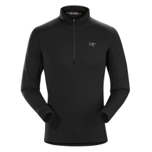 Thetis Zip Neck Men's
