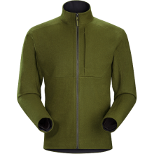 Diplomat Jacket Men's by Arc'teryx