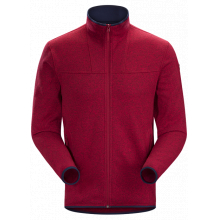 Covert Cardigan Men's by Arc'teryx in Squamish BC