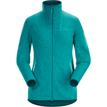 Covert Cardigan Women's by Arc'teryx in New Denver Bc