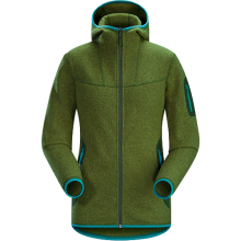 Covert Hoody Women's by Arc'teryx in Seward Ak