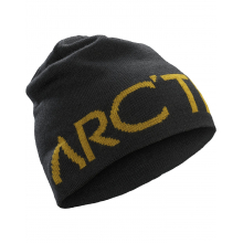 Word Head Toque by Arc'teryx in Chamonix-Mont-Blanc FR