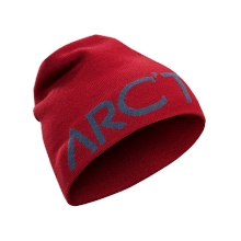 Word Head Long Toque by Arc'teryx