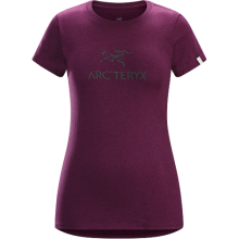 Arc'word SS T-Shirt Women's by Arc'teryx