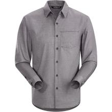Astute LS Shirt Men's by Arc'teryx