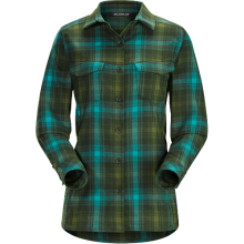 Addison LS Shirt Women's by Arc'teryx