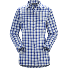 Addison LS Shirt Women's by Arc'teryx in Fort Mcmurray Ab