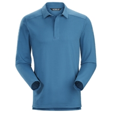 Captive LS Polo Men's by Arc'teryx in Sioux Falls SD