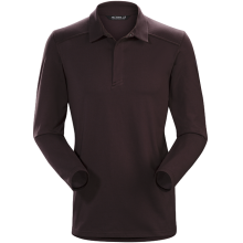 Captive LS Polo Men's by Arc'teryx in Prescott Az