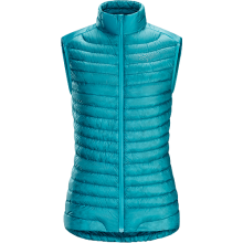 Cerium SL Vest Women's by Arc'teryx in Seward Ak