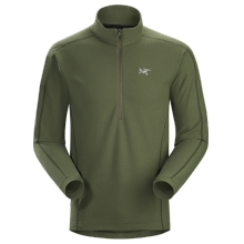 Delta LT Zip Men's by Arc'teryx in Truckee CA
