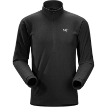 Delta LT Zip Men's by Arc'teryx in Park City Ut