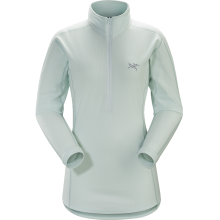 Delta LT Zip Women's by Arc'teryx in Succasunna Nj