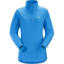 Delta LT Zip Women's by Arc'teryx in Covington La