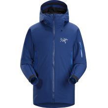 Fissile Jacket Men's by Arc'teryx in Charlotte Nc