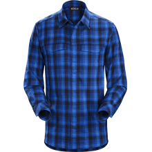 Gryson LS Shirt Men's by Arc'teryx